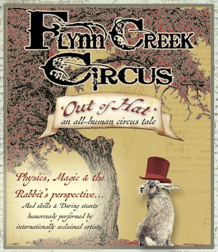 Flyn Creek Circus