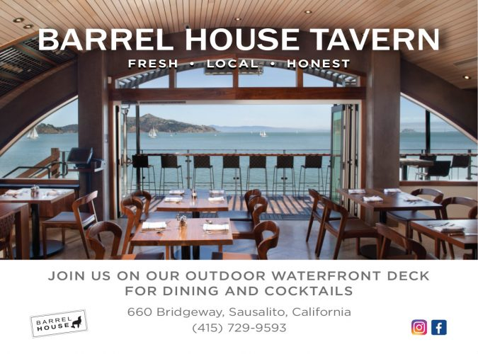 Barrel House tavern