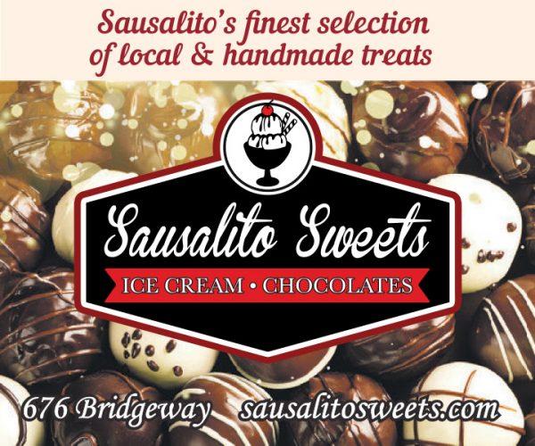 Sausalito Sweets