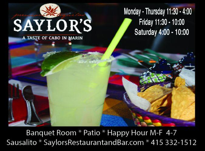 Saylor's