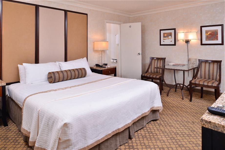 Hillside Cottage | Casa Madrona Hotel & Spa