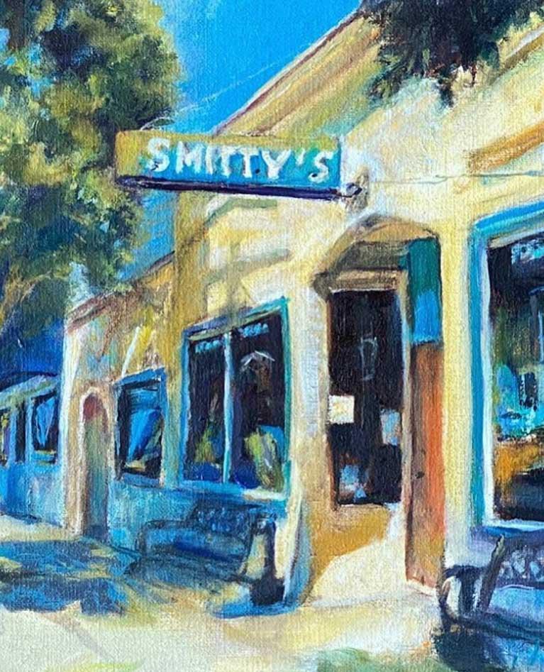 Smitty's Bar
